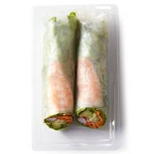 Sushi Summer Roll, Ready to Eat