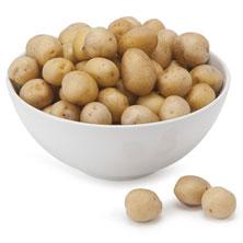 Potato Inspirations Potatoes, Baby, Honey Gold