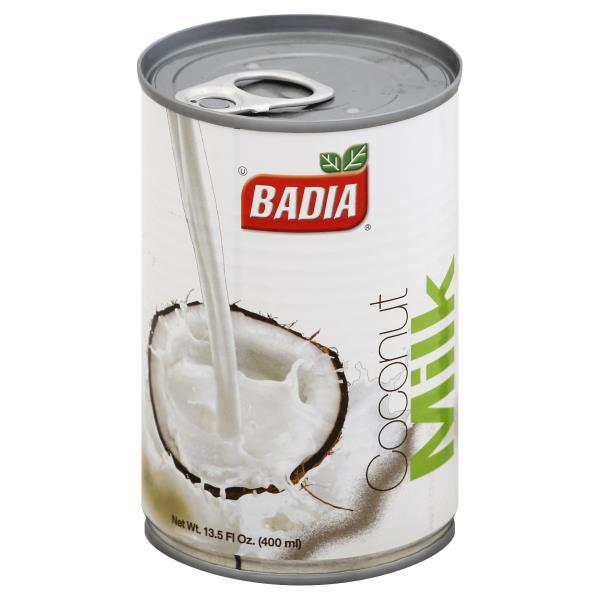 Badia Coconut Milk