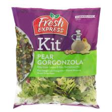 Fresh Express Kit, Pear Gorgonzola