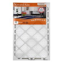 NaturalAire Air Cleaning Filter, Odor Eliminator w/Baking Soda, 17-1/2 x 29-1/2 x 1