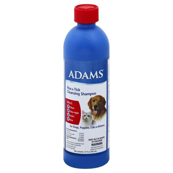 adams flea spray coupons