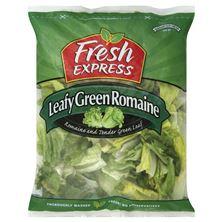 Fresh Express Leafy Green Romaine
