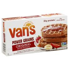 Vans Waffles, Power Grains, Original