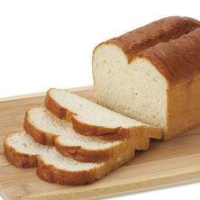 Homestyle White Bread