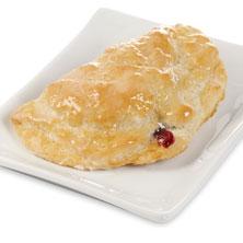 Fruit Filled Breakfast Biscuit