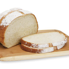 White Mountain Bread