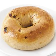 Cinnamon Raisin Bagel