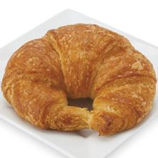 All Butter Croissant Roll