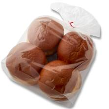 Hamburger Buns 8-Count