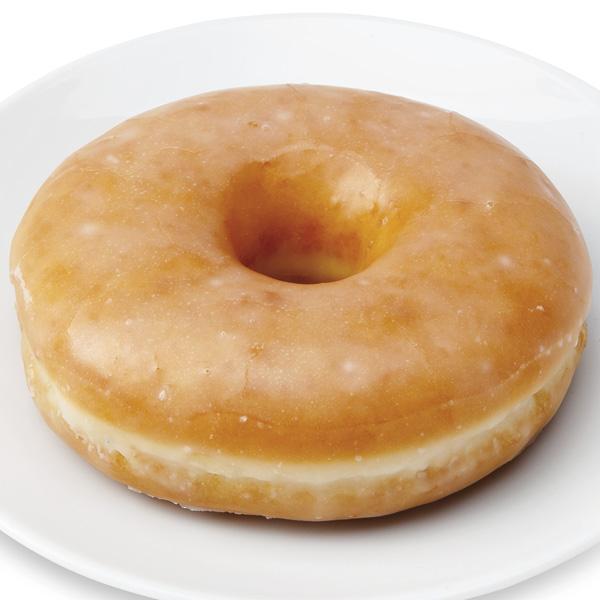 Glazed Donut Publix