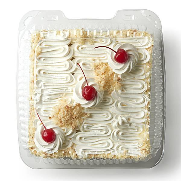 Large Tres Leches Cake