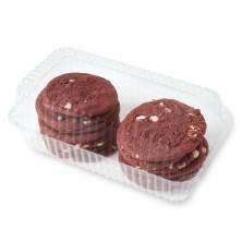 Red Velvet Cookies 13ct