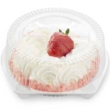 Mini Strawberry Burst Pie Limited Time Only