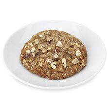 Cranberry Orange Oatmeal Cookie