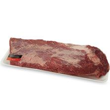 Whole Trimmed Brisket with Point Publix Premium, USDA Choice Beef