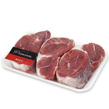 Beef Shank for Soup Boneless Publix Premium, USDA Choice Beef