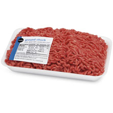 Ground Chuck, Publix Beef USDA-Inspected