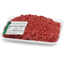 Lean Ground Beef, 7% Fat, Publix Beef, USDA-Inspected