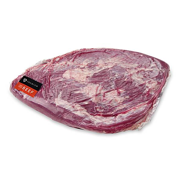 Whole Brisket with Point, in the Bag Publix Premium, USDA Choice Beef