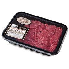 Alle Ground Beef 80% Lean, Kosher Beef