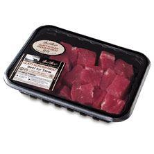 Alle Lean Beef Stew, Kosher Beef