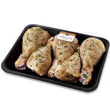 Publix Badia Complete Seasoned, Chicken Drumsticks