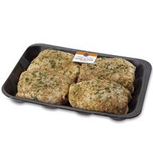 Publix Badia Complete Seasoned, Chicken Thigh