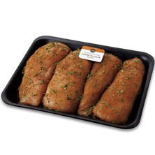 Publix Badia Jerk Style Seasoned, Boneless Chicken Breast Fillet