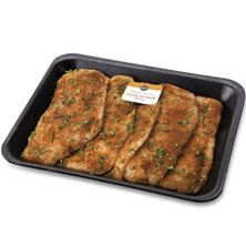 Publix Badia Jerk Style Seasoned, Boneless Chicken Breast Cutlet