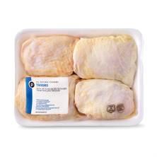Publix Chicken Thighs, USDA Grade A