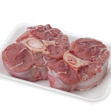 Publix Veal Shank for Osso Bucco, USDA Choice, Group Raised