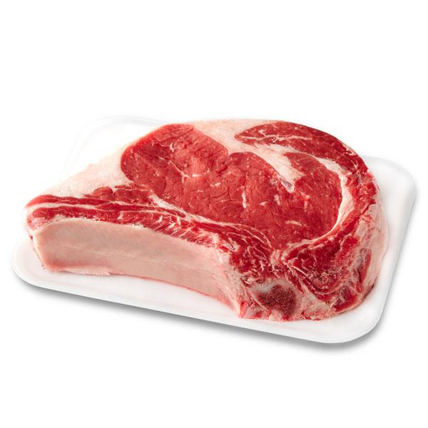 Rib Steak Kosher Beef