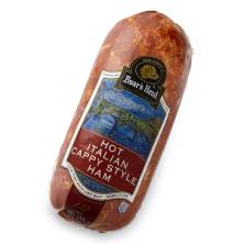 Boar's Head Hot Cappy