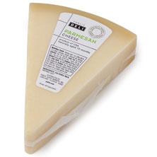 Publix Deli Parmesan Cheese, Domestic, Wedge