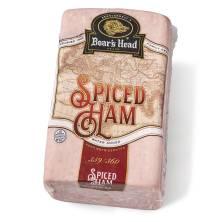 Boar's Head Spiced Ham