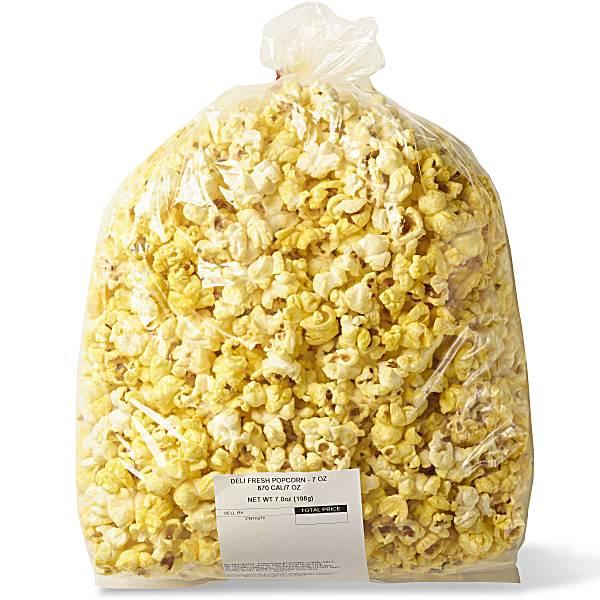 Publix Deli Fresh Popcorn