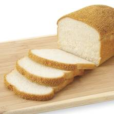 English Toasting Sandwich Loaf