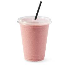 Large Tropical Smoothie with Fresh Fruit