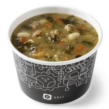 Publix Deli Hot Soup 16oz Cup