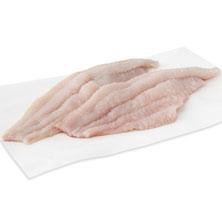 Catfish Fillets, Fresh, Farm Raised