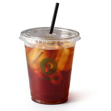 Iced Coffee Small