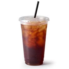 Iced Latte Large