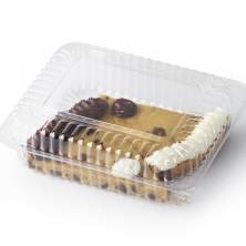 Chocolate Chip Cookie Cake Slices 2-Count