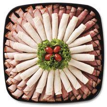 Publix Deli Connoisseur's Choice Platter, Medium