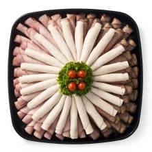 Publix Deli Connoisseur's Choice Platter, Large