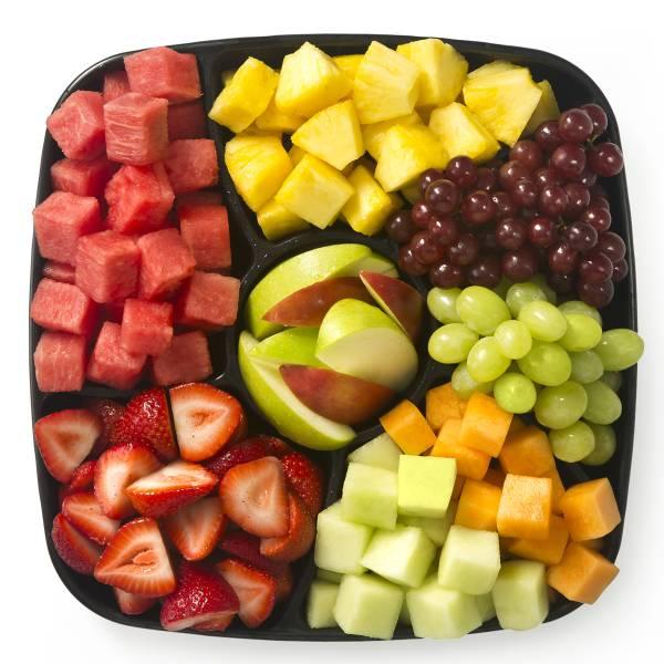 Publix Deli Fresh Fruit Platter, Small : Publix com
