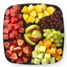 Publix Deli Fresh Fruit Platter, Small