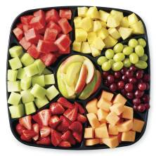 Publix Deli Fresh Fruit Platter, Medium