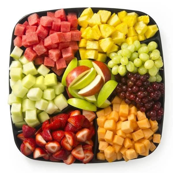 Publix Deli Fresh Fruit Platter Large Publix Com